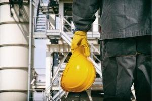Segurança no Trabalho. Comportamentos Seguros