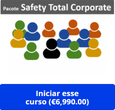 Pacote Safety Total Corporate
